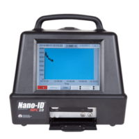 Nano-ID® NPC10 Aerosol Particle Counter