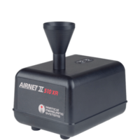 Airnet® 2 Channel Air Particle Sensor