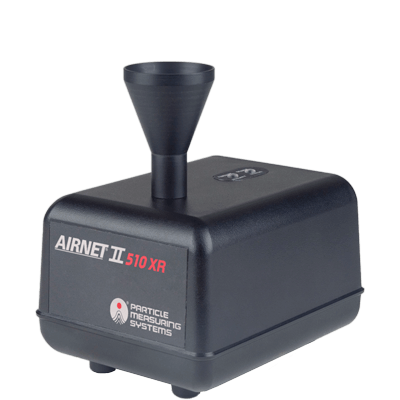 Airnet II(s) 2 Channel Air Particle Sensors