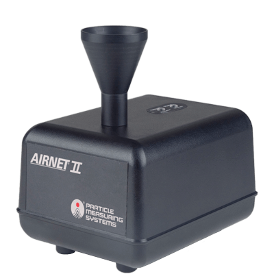 Airnet Particle Sensor 4 Channel