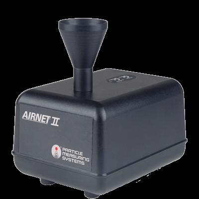 Airnet II 4 Channel Air Particle Sensor