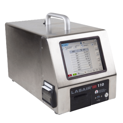 Lasair III 110 Airborne Particle Counter from Particle Measuring Systems