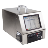 Lasair III 110 .1 micron particle counter