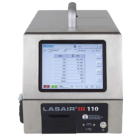 Lasair III 110 .1 micron Particle Counters