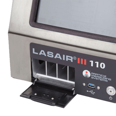 Lasair III 110 Airborne Particle Counters