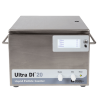 liquid particle counter Ultra DI 20 by Particle Measuring Systems PMS