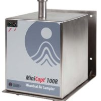 remote air sampler from Particle Measuring Systems