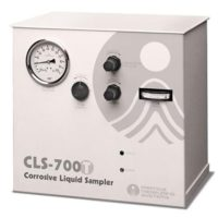 Corrosive Liquid Particle Sampler CLS-700 T by Particle Measuring Systems