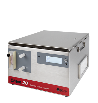 Chem 20™ Chemical Particle Counter