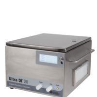 DI water particle counter 20 nm by Particle Measuring Systems PMS