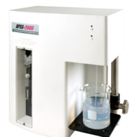 liquid particle counter usp 788 from Particle Measuring Systems