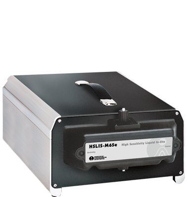 HSLIS-M65e Liquid Particle Counter