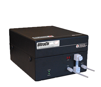 UltraChem® 40 Liquid Particle Counter