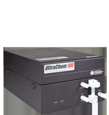 UltraChem® 100 Liquid Particle Counter