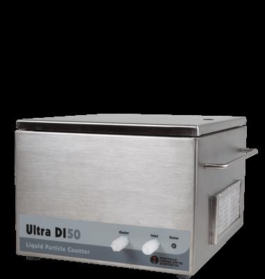 HSLIS-M50e Liquid Particle Counter