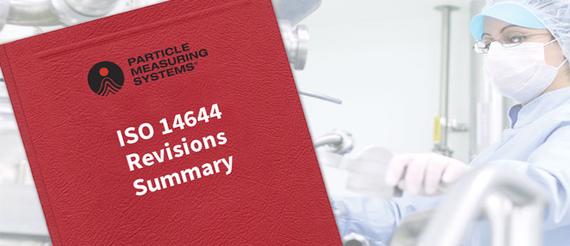 New paper: ISO 14644 Revisions Summary