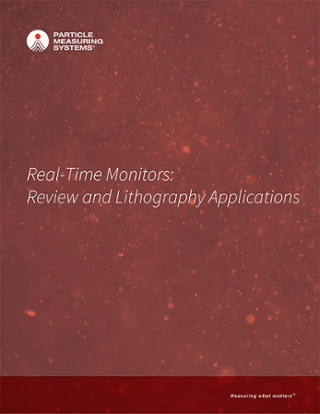 Real-Time Monitors: Review and Lithography Applications