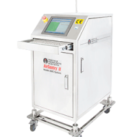 AMC Monitor AirSentry from Particle Measuring Systems