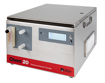 chem 20 chemical particle counter