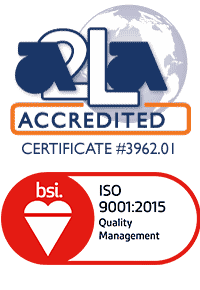 ISO certificate and ISO registration